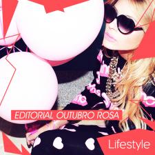Pink World! #OutubroRosa