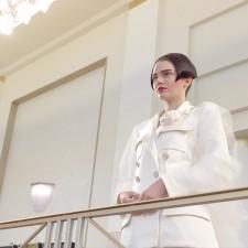Cassino Chanel na Haute Couture Parisiense
