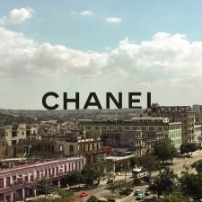 Buenos Dias, Havana! #ChanelCruiseCuba