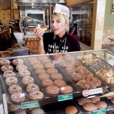 Krispy Kreme Doughnuts | Mall at Millenia