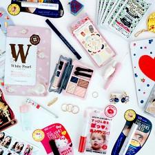 Make + Skincare: os produtos que estão bombando no nécessaire das asiáticas