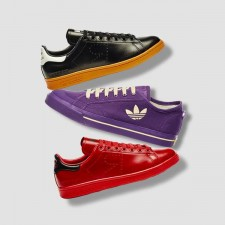 Raf Simons x Adidas: Fall/Winter 2016 Footwear Collection