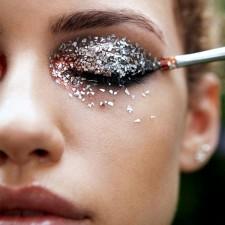 Beauty Trend: Glitter, glitter everywhere