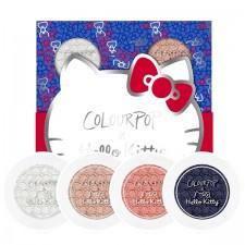 Coleção ColourPop x Hello Kitty já está à venda