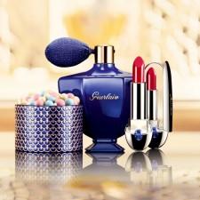 Holiday collection: Guerlain lança edição especial de maquiagem