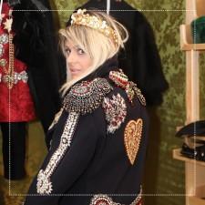 Dolce & Gabbana: Alta Gioielleria e Re-see de Alta Moda