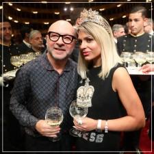 Alta Sartoria: Dolce & Gabbana