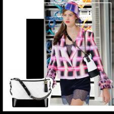 "Chanel anuncia 4 estrelas na campanha da novíssima it-bag ""Gabrielle"""