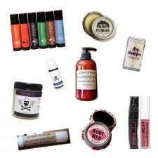 4 marcas de cosméticos veganos que você precisa conhecer
