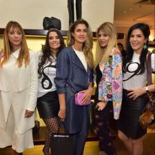 Pátio Fashion Day: Andressa Salomone dá consultoria de estilo na Capodarte Higienópolis