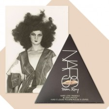 NARS + MAN RAY